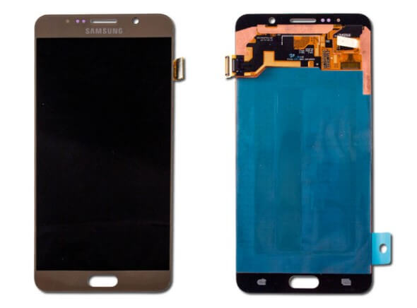 LCD REPLACEMENT SAMSUNG NOTE 5